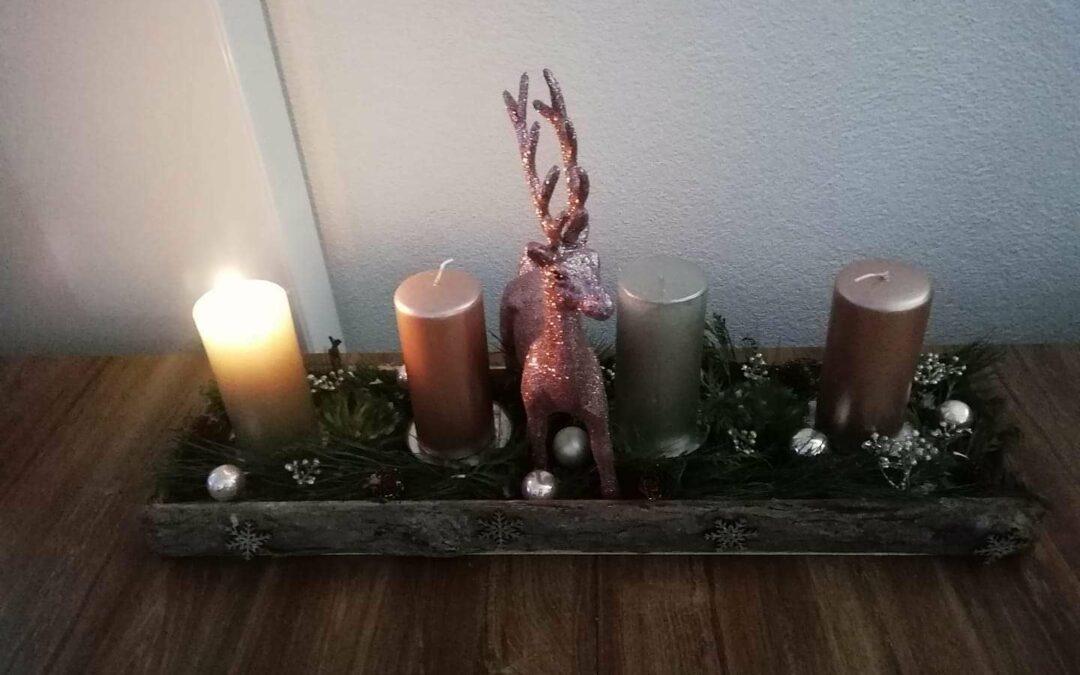 Coach-Your-Dog wünscht einen schönen ersten Advent
